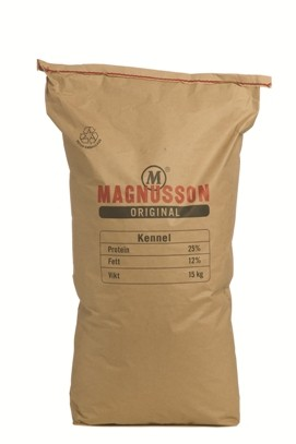 Magnusson Original Kennel 2x14 kg