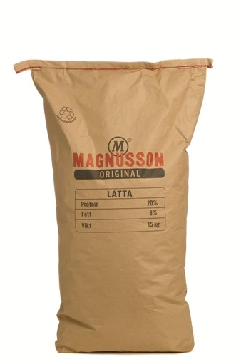 Magnusson Original Latta 2x14 kg