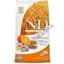 N&D LG DOG Adult Codfish & Orange 12kg